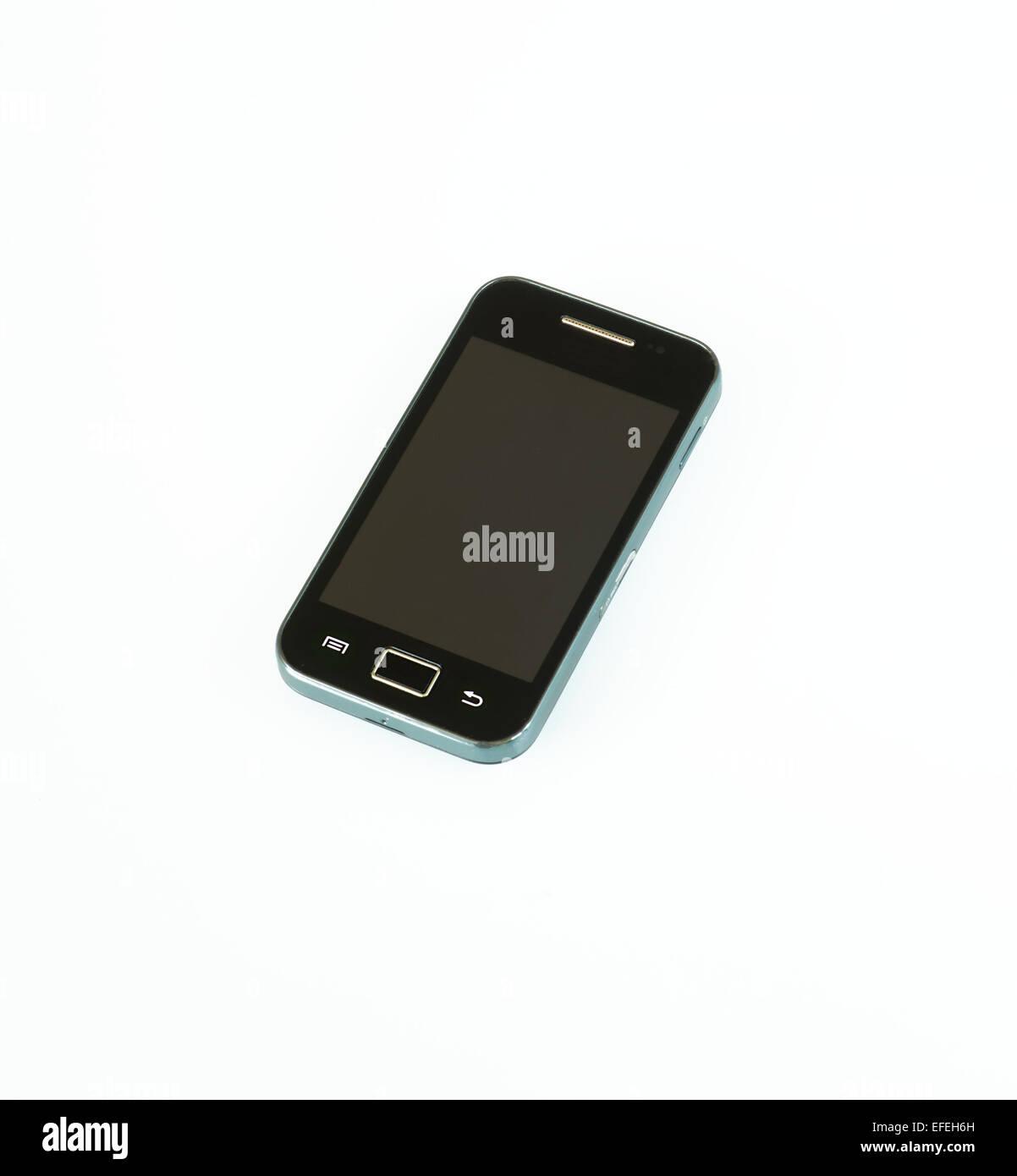 smartphone Banque D'Images