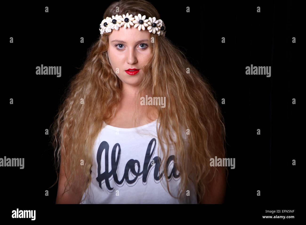 Blond teen sexe photos