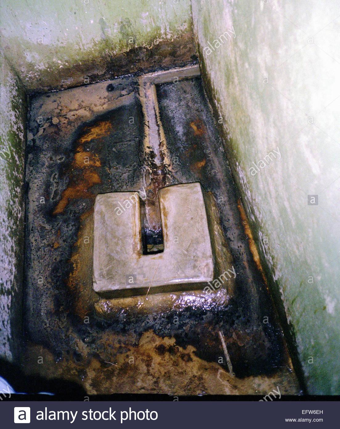 Salle De Bain Qui Pue L'Humidite ~ salle de bains toilettes d afrique kenya r publique du kenya
