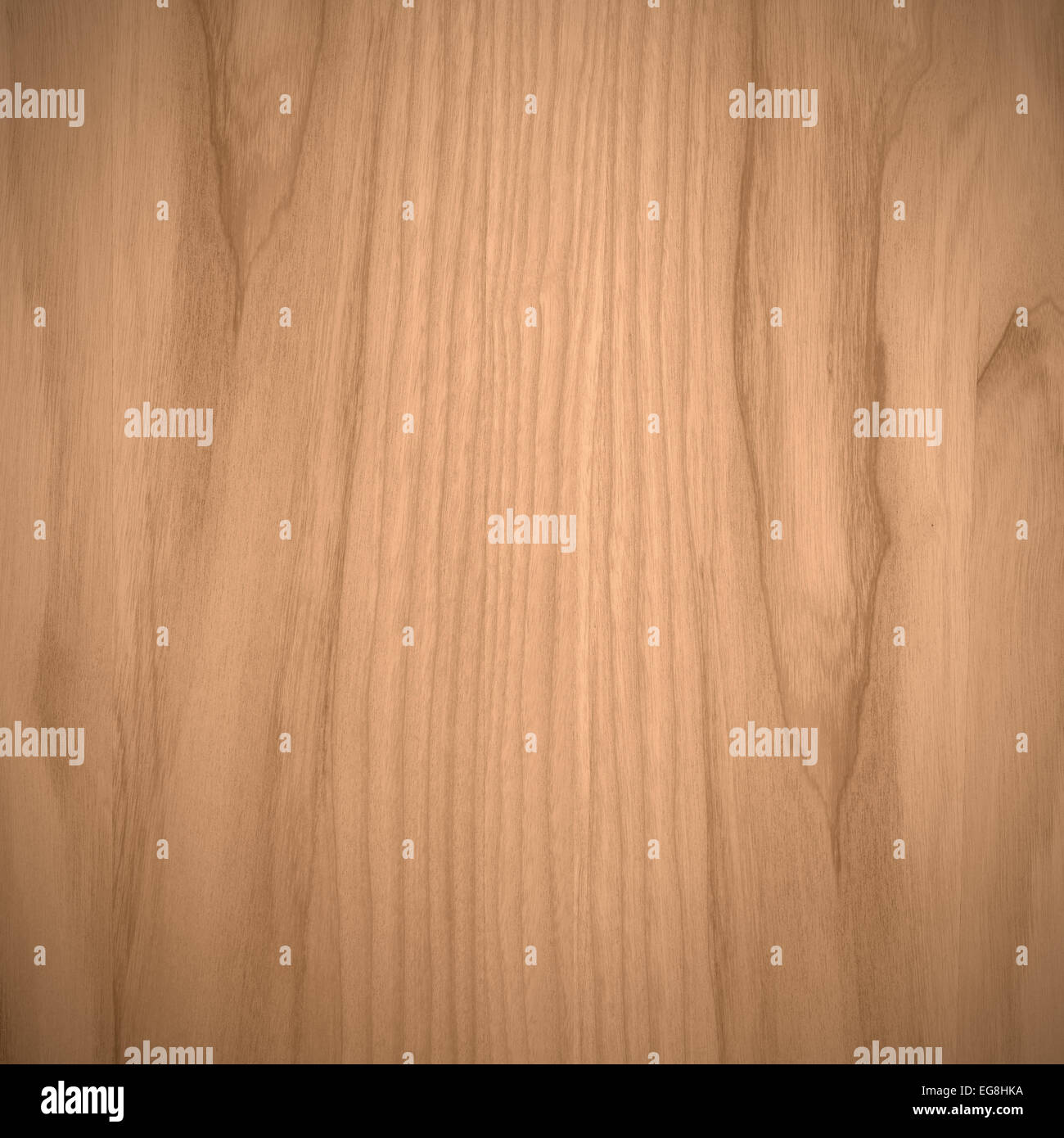 Planche en bois brut ou en bois fond texture grain brown Photo Stock