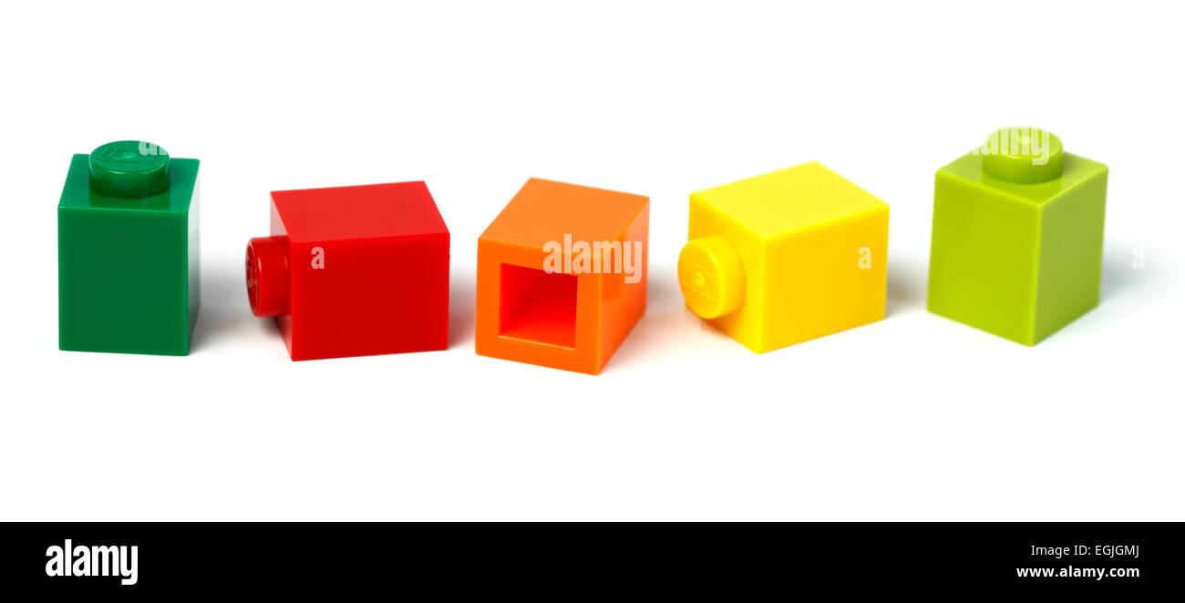 lego brick bricks photos lego brick bricks images alamy. Black Bedroom Furniture Sets. Home Design Ideas