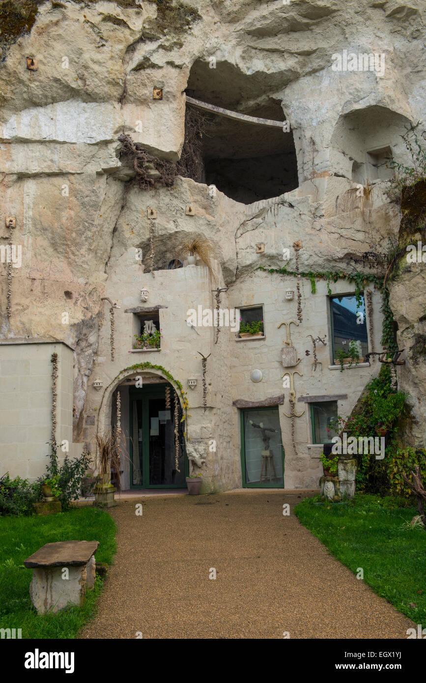 Maison A Vendre Dans Le Centre Ville De Saumur
