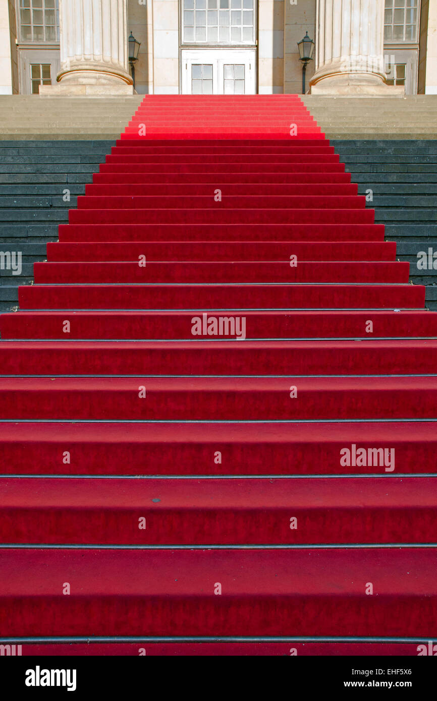 Verleihung Photos & Verleihung Images - Alamy