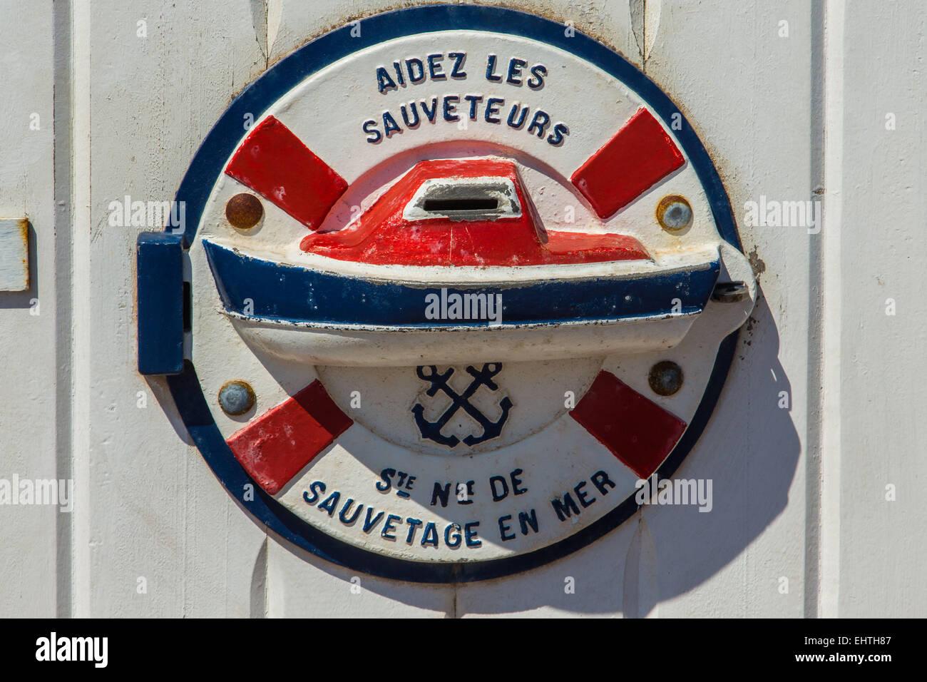 ILLUSTRATION DE LA CÔTE D'émeraude, (22) Côtes-d'ÄôARMOR, BRETAGNE FRANCE Banque D'Images