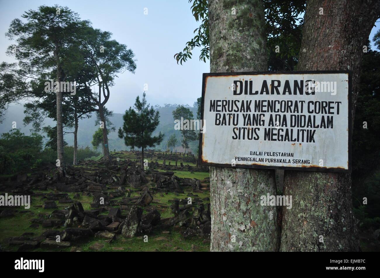 Situs datant en ligne Indonésie