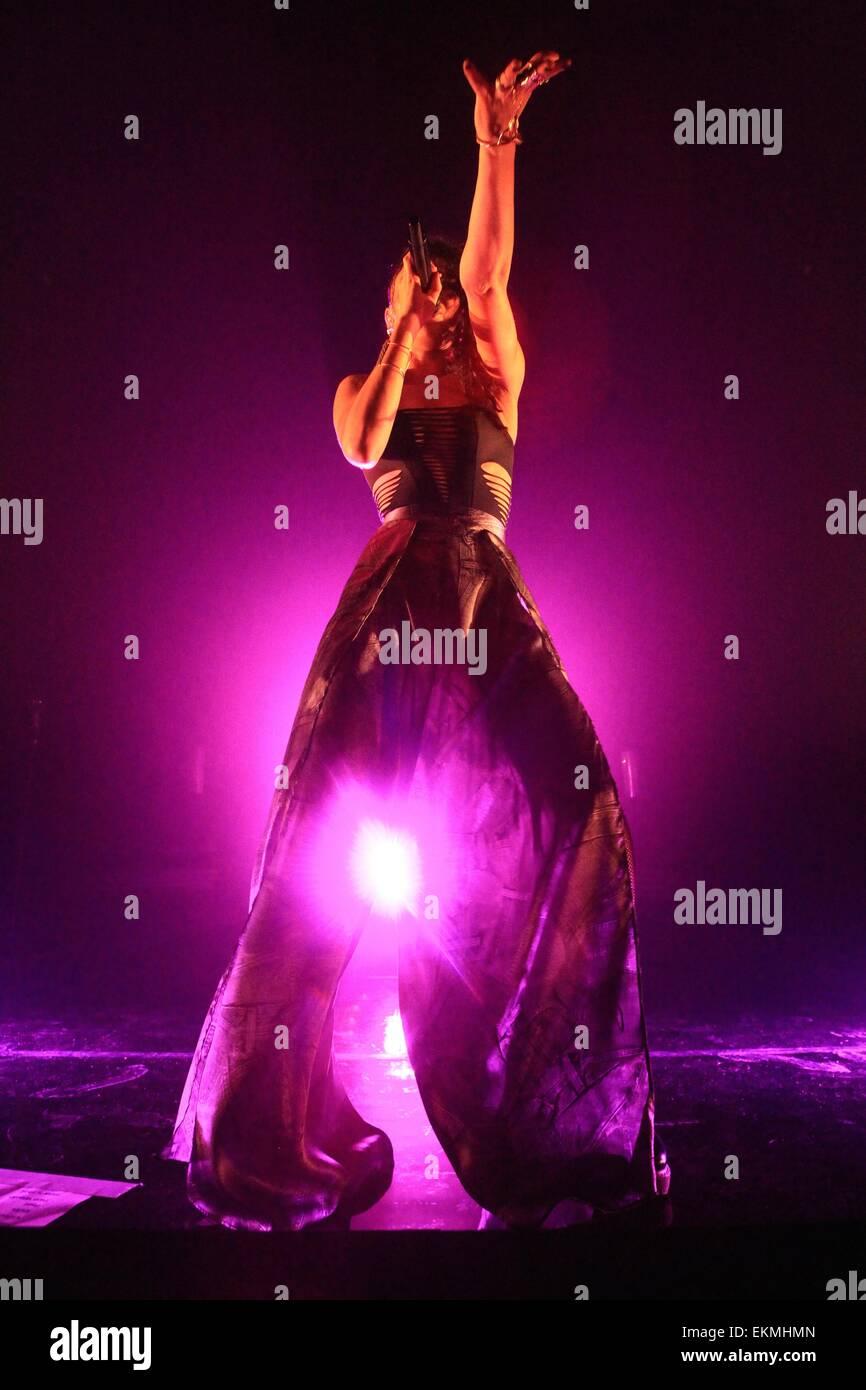 Katy Perry liste de rencontre