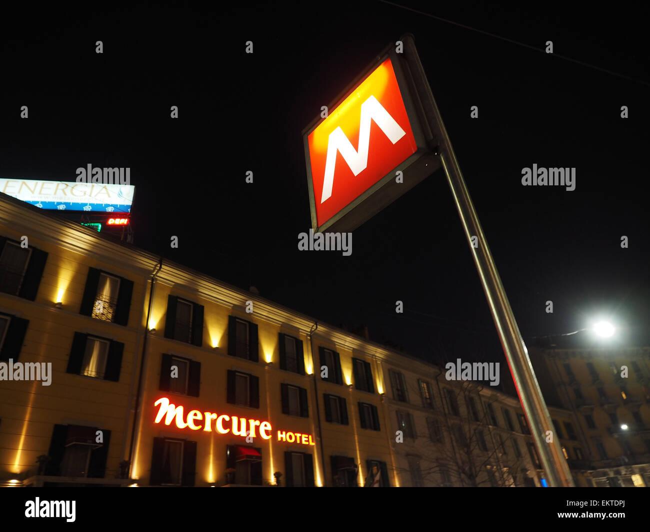 Awesome Metro Venise Italie Contemporary - Joshkrajcik.us ...