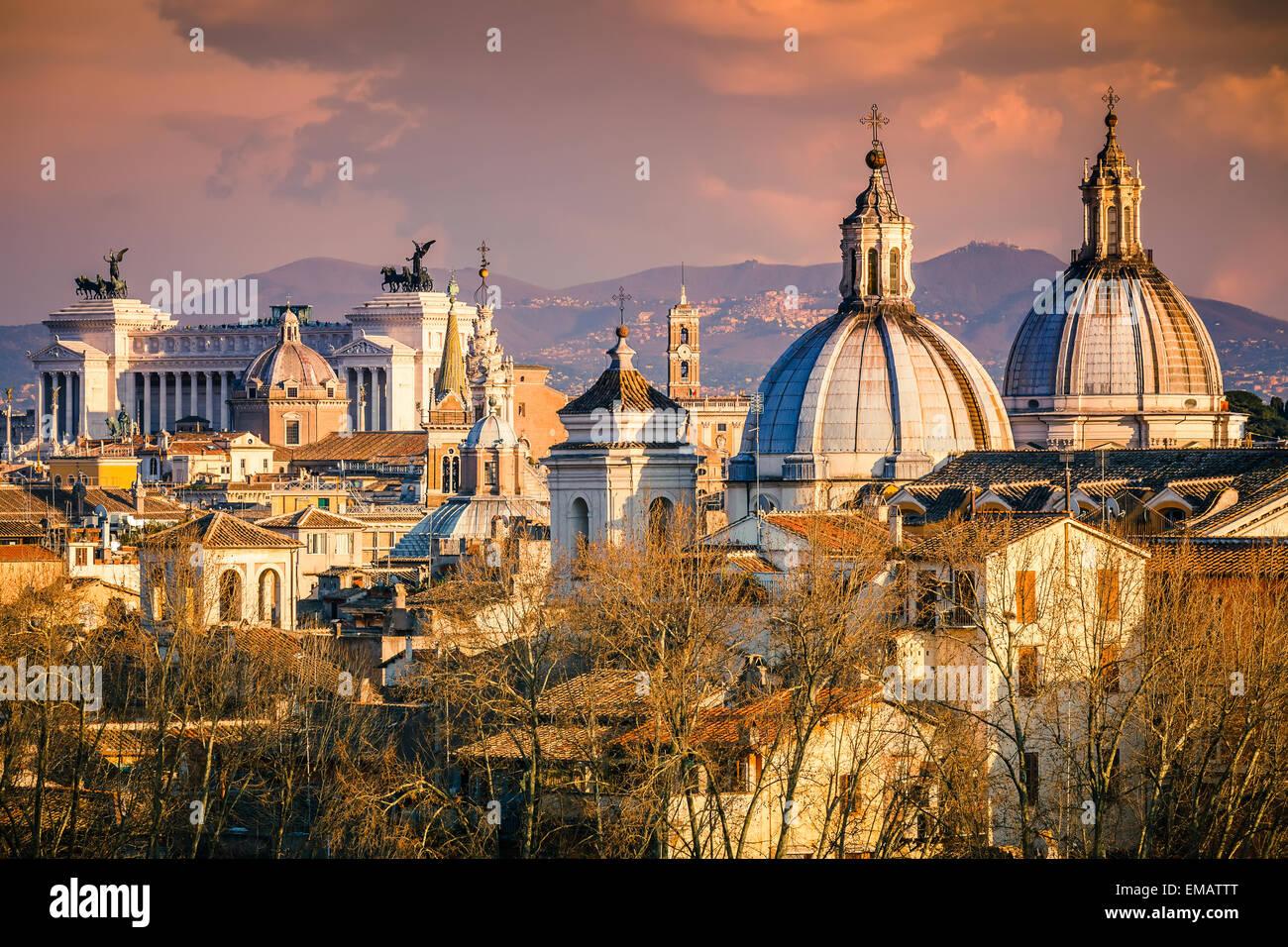 Rome, Italie Photo Stock