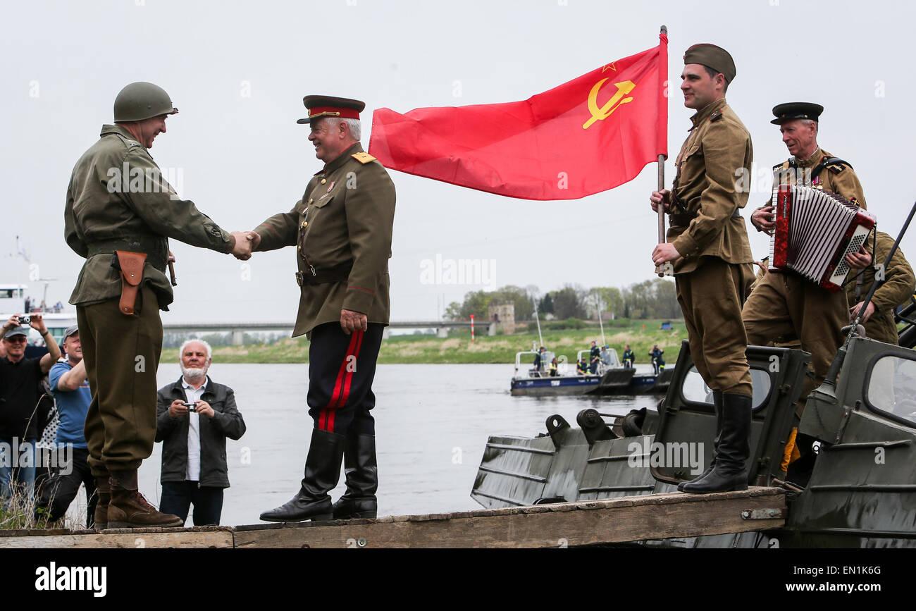 rencontres soldats américains en Allemagne