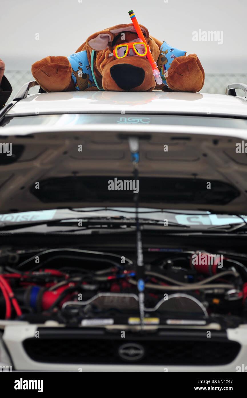 Subaru impreza photos subaru impreza images alamy - Voiture de scooby doo ...