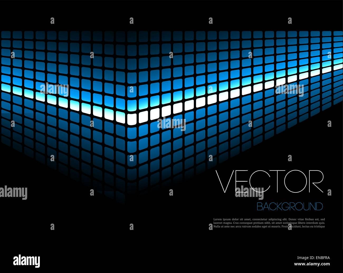 Abstract Vector Background Template Conception De La Brochure La