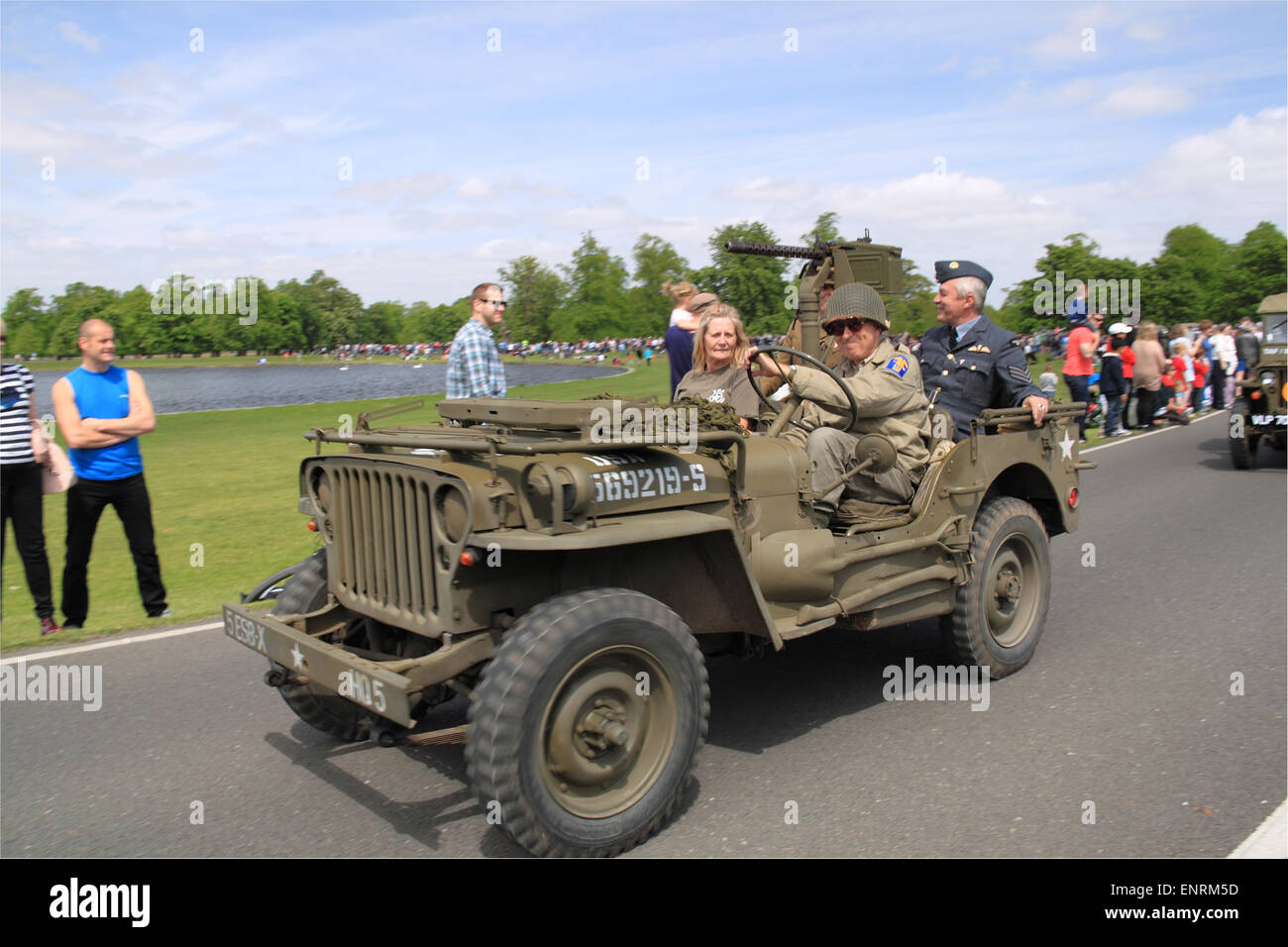 jeep willys photos jeep willys images alamy. Black Bedroom Furniture Sets. Home Design Ideas