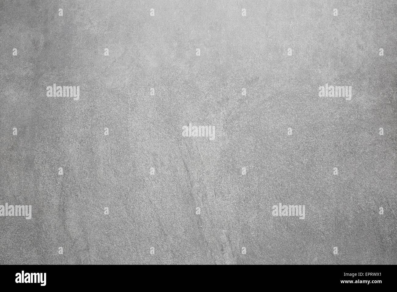 Mur de béton gris, abstract texture background Banque D'Images