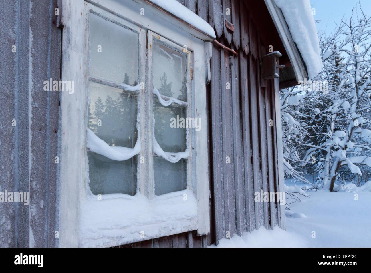 temperature maison hiver ventana blog. Black Bedroom Furniture Sets. Home Design Ideas