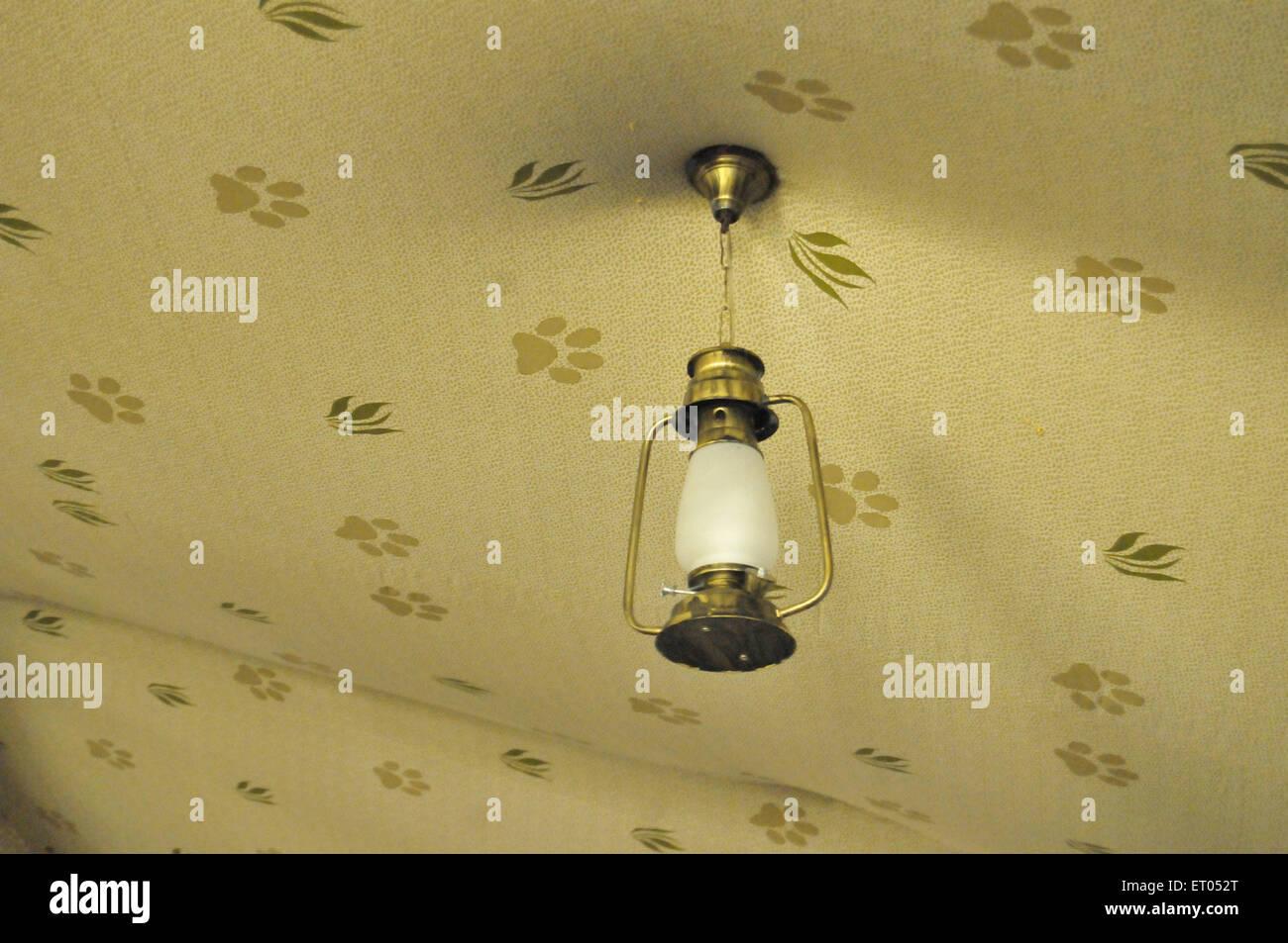 Hanging Lamp Photos Hanging Lamp Images Alamy