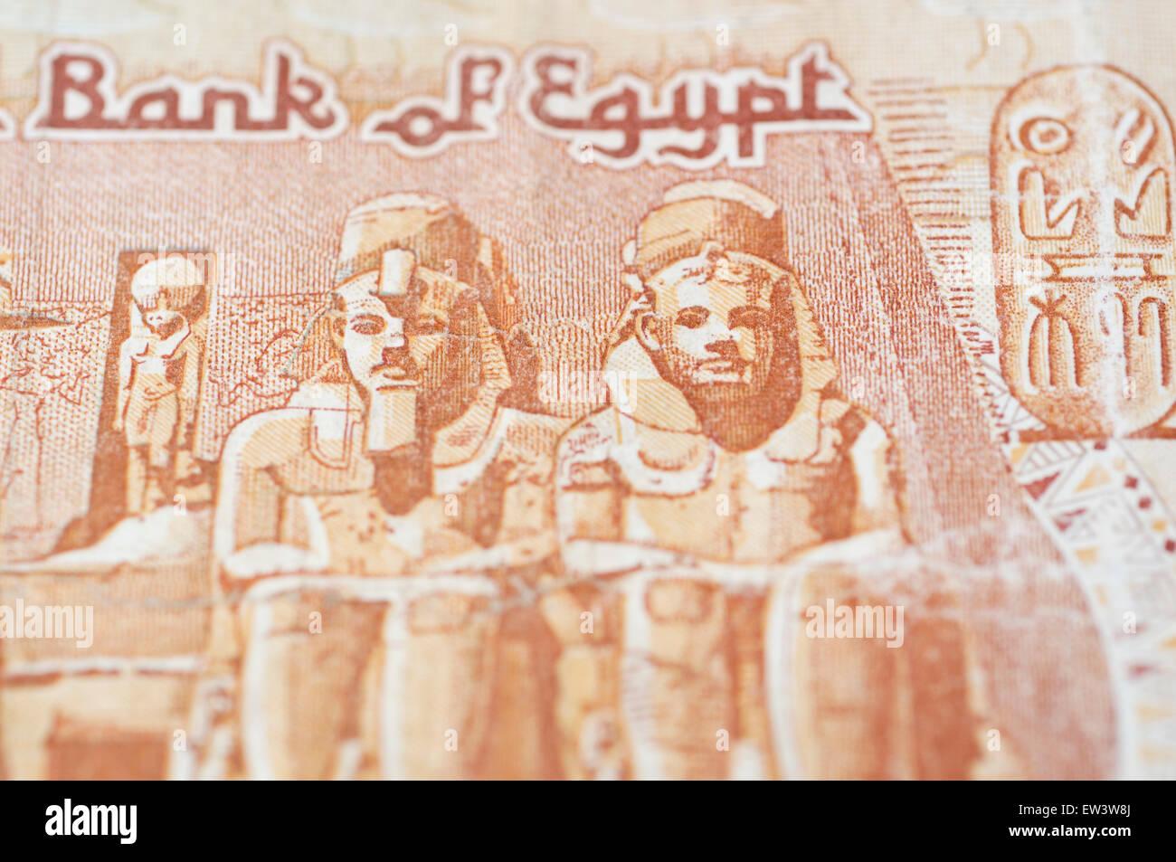 Egyptian Pound Banknote Photos Egyptian Pound Banknote