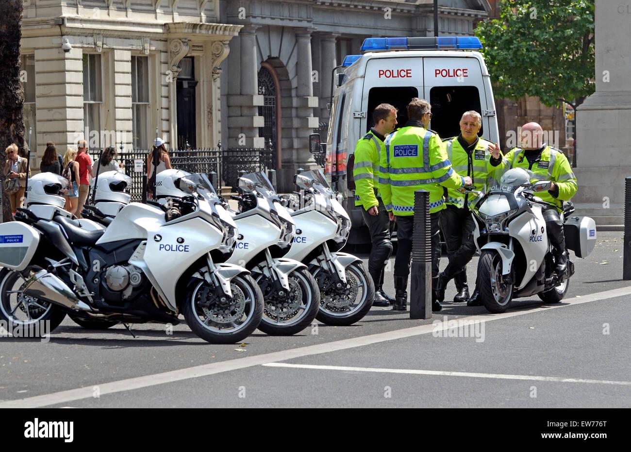 Rencontres officiers de police Royaume-Uni