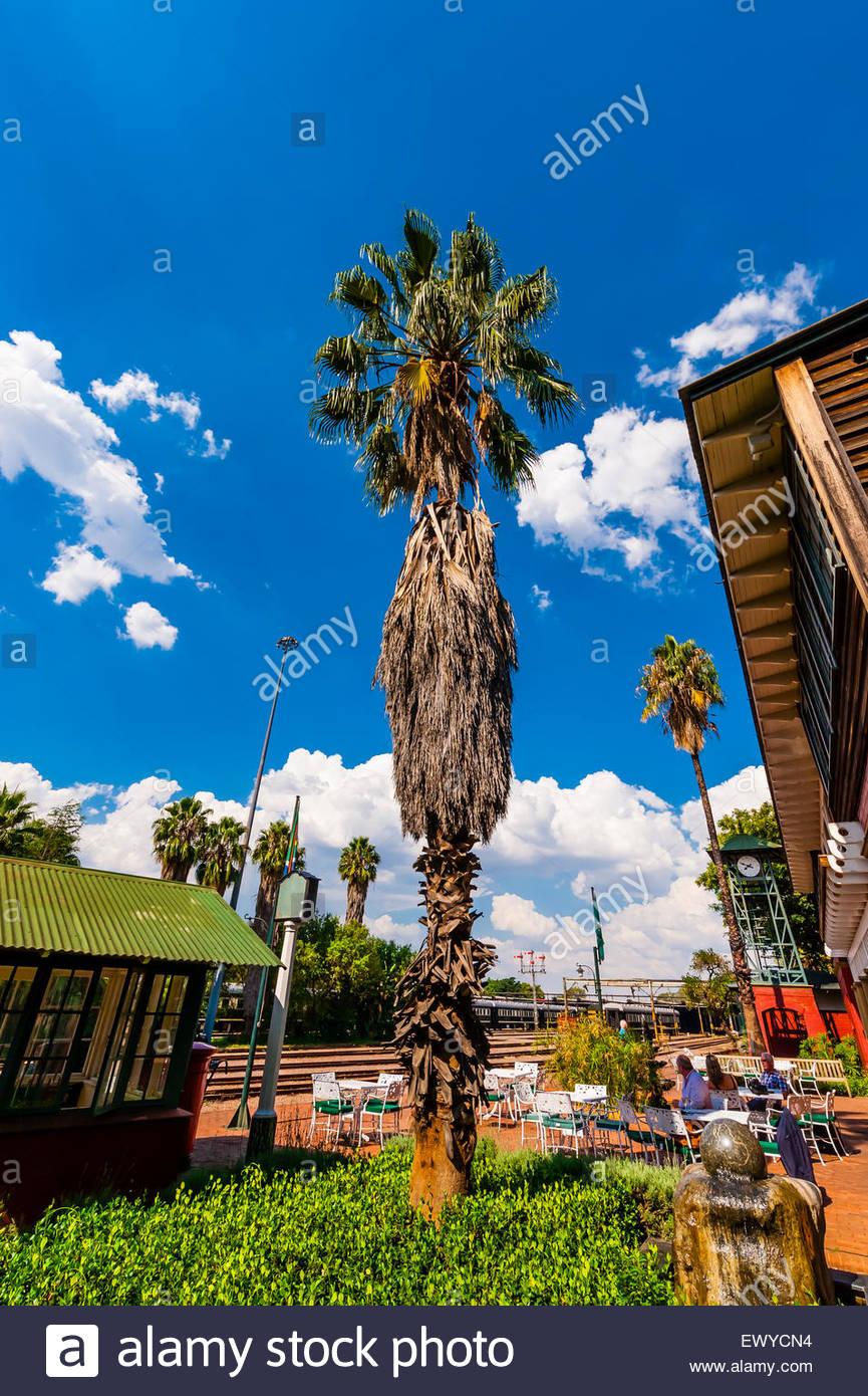 Christian Dating Pretoria Afrique du Sud