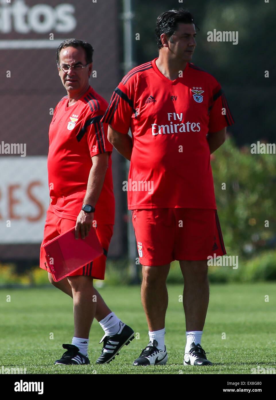 Maillot SL Benfica Taarabt