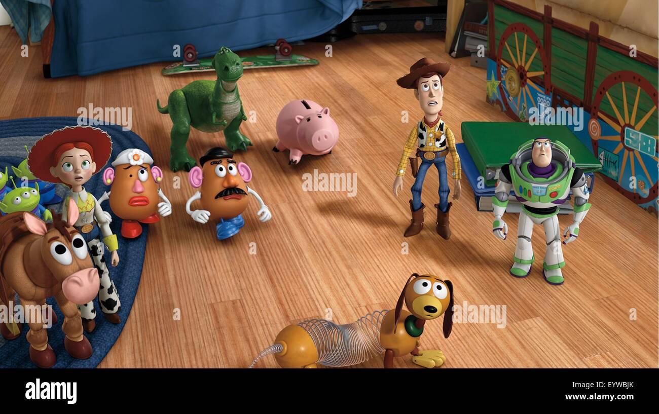 Toy Story 3   Année   2010   USA Réalisateur   Lee Unkrich   animation   4f5b09adef6