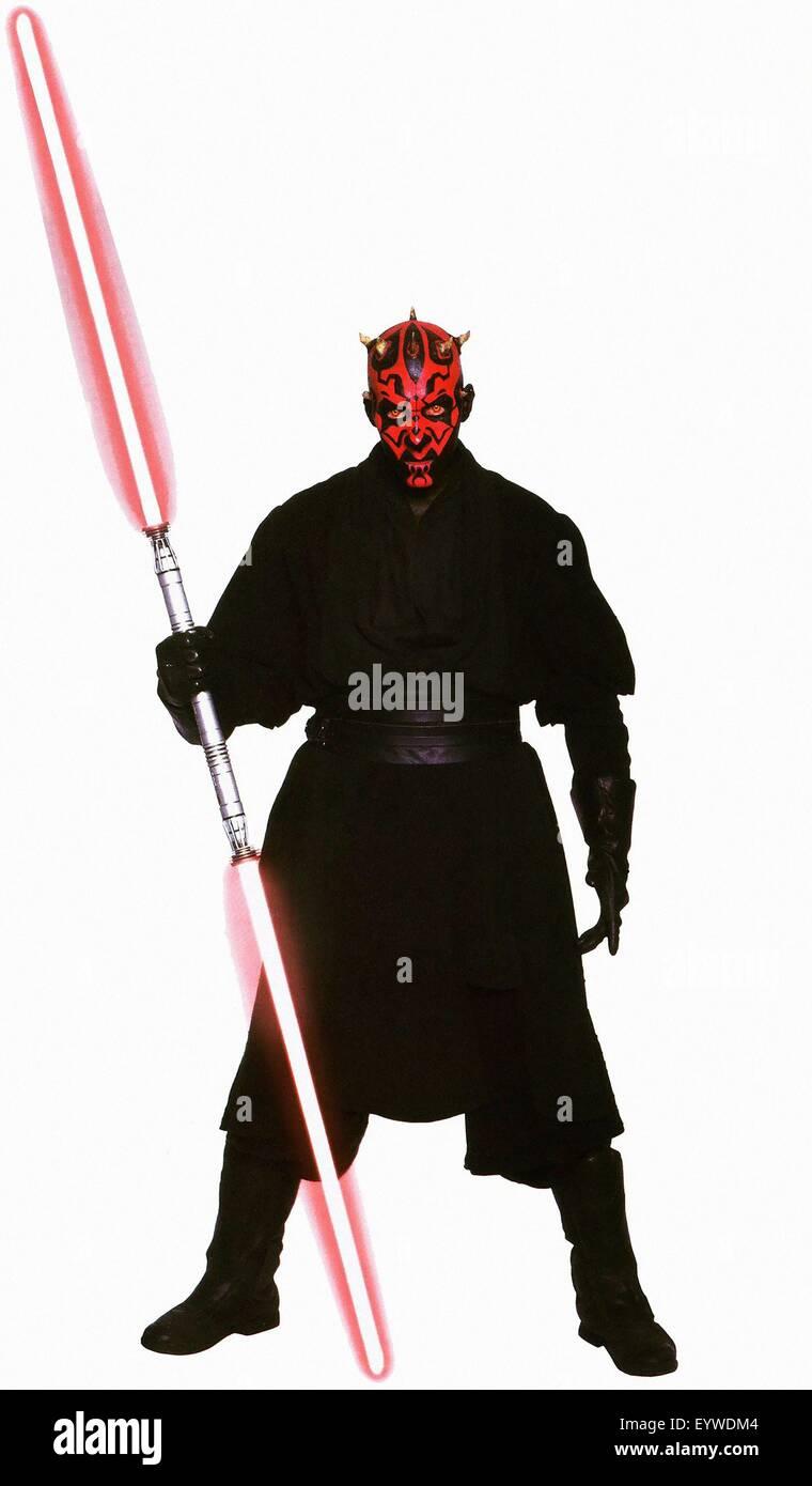 Star Wars: Episode I - La Menace Fantôme; Année: 1999; USA Réalisation: Photo Stock