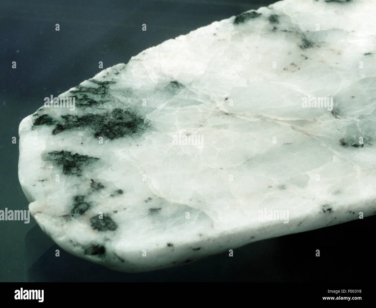 marbre, Suède Photo Stock
