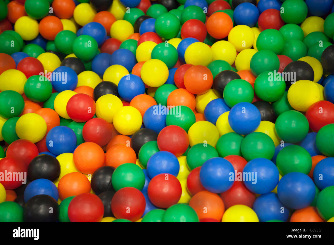 plastic play balls photos plastic play balls images alamy. Black Bedroom Furniture Sets. Home Design Ideas