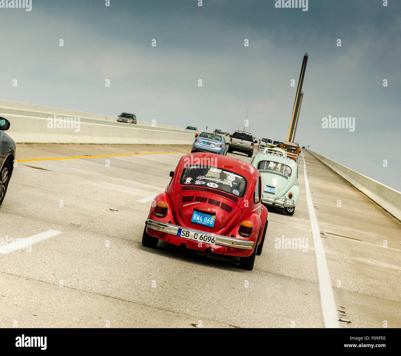 Red Volkswagen Beetle Photos & Red Volkswagen Beetle Images