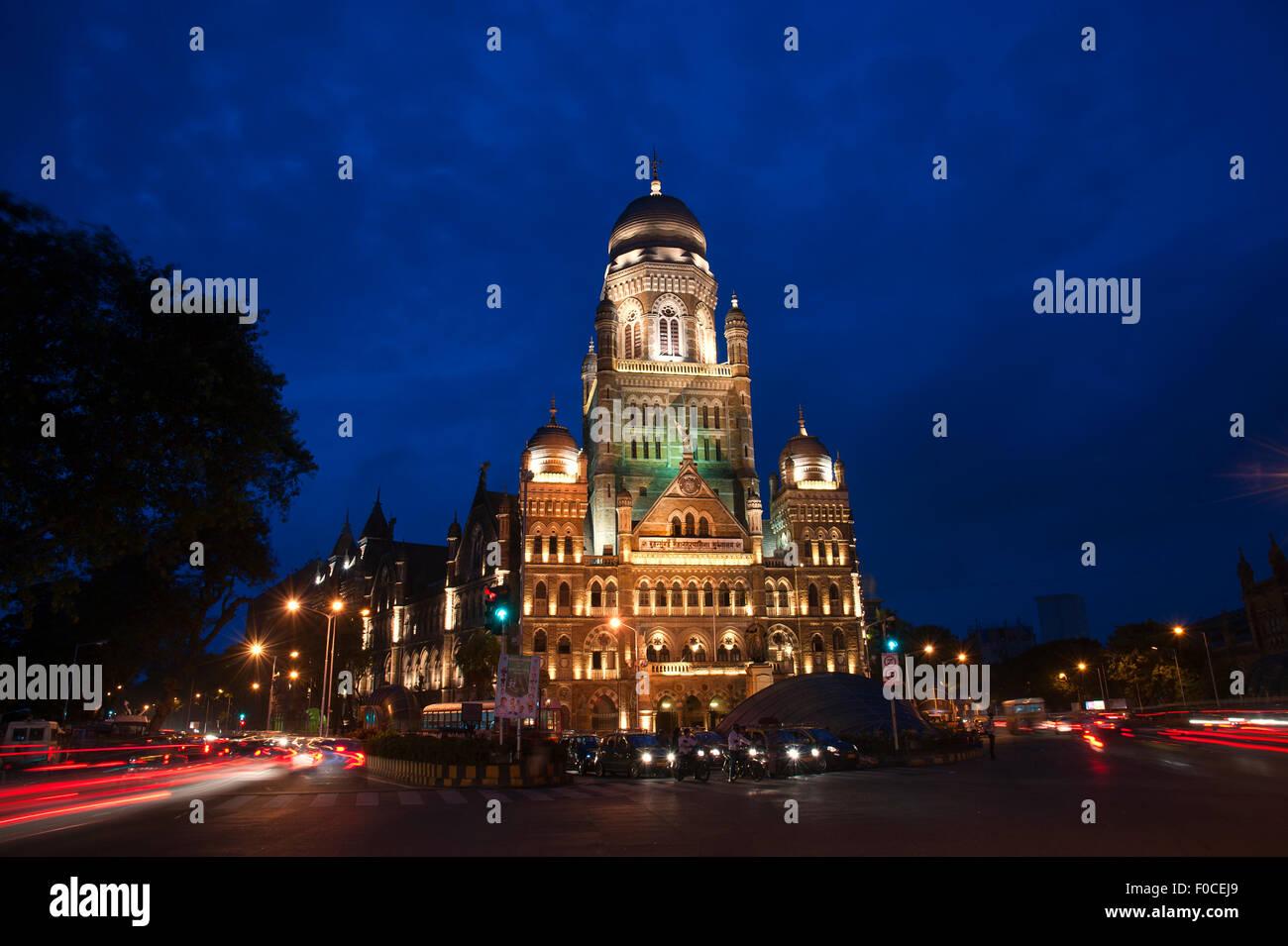 L'image a été tourné en Mumbai-India Photo Stock