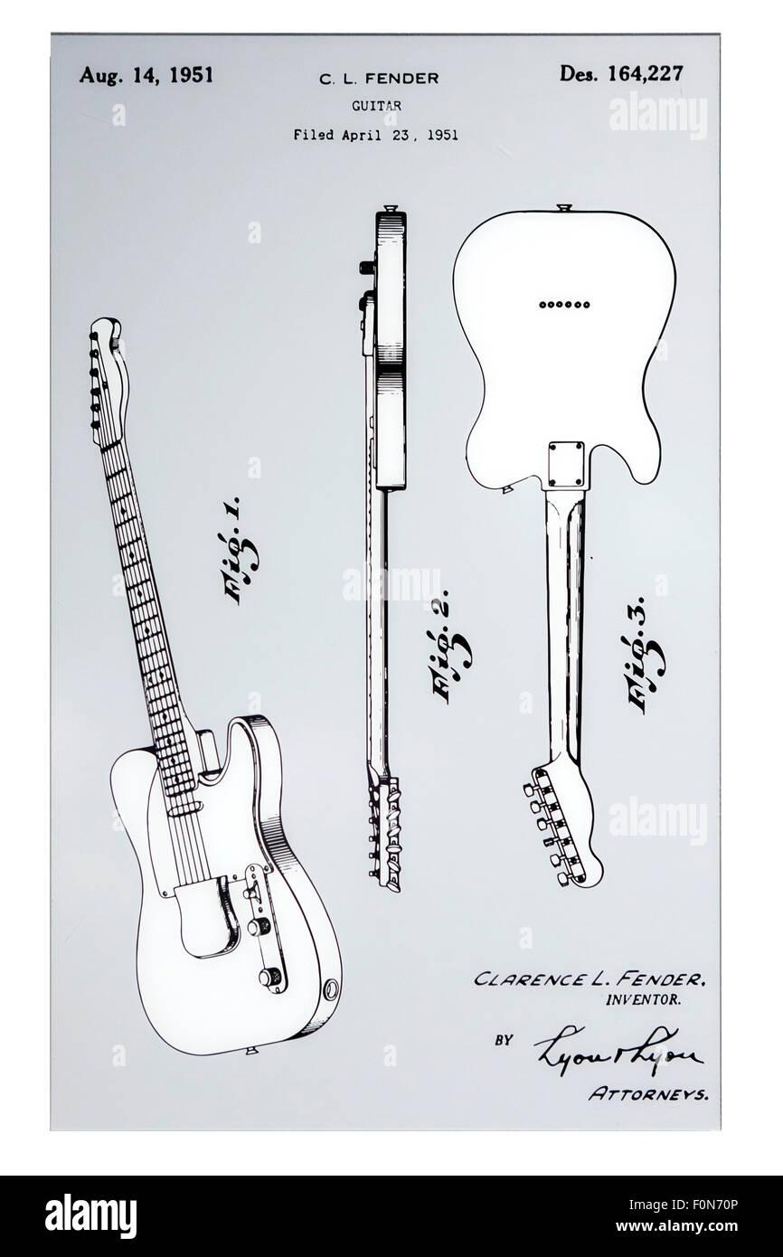 dc4d3bf384b57 Fender Photos & Fender Images - Alamy