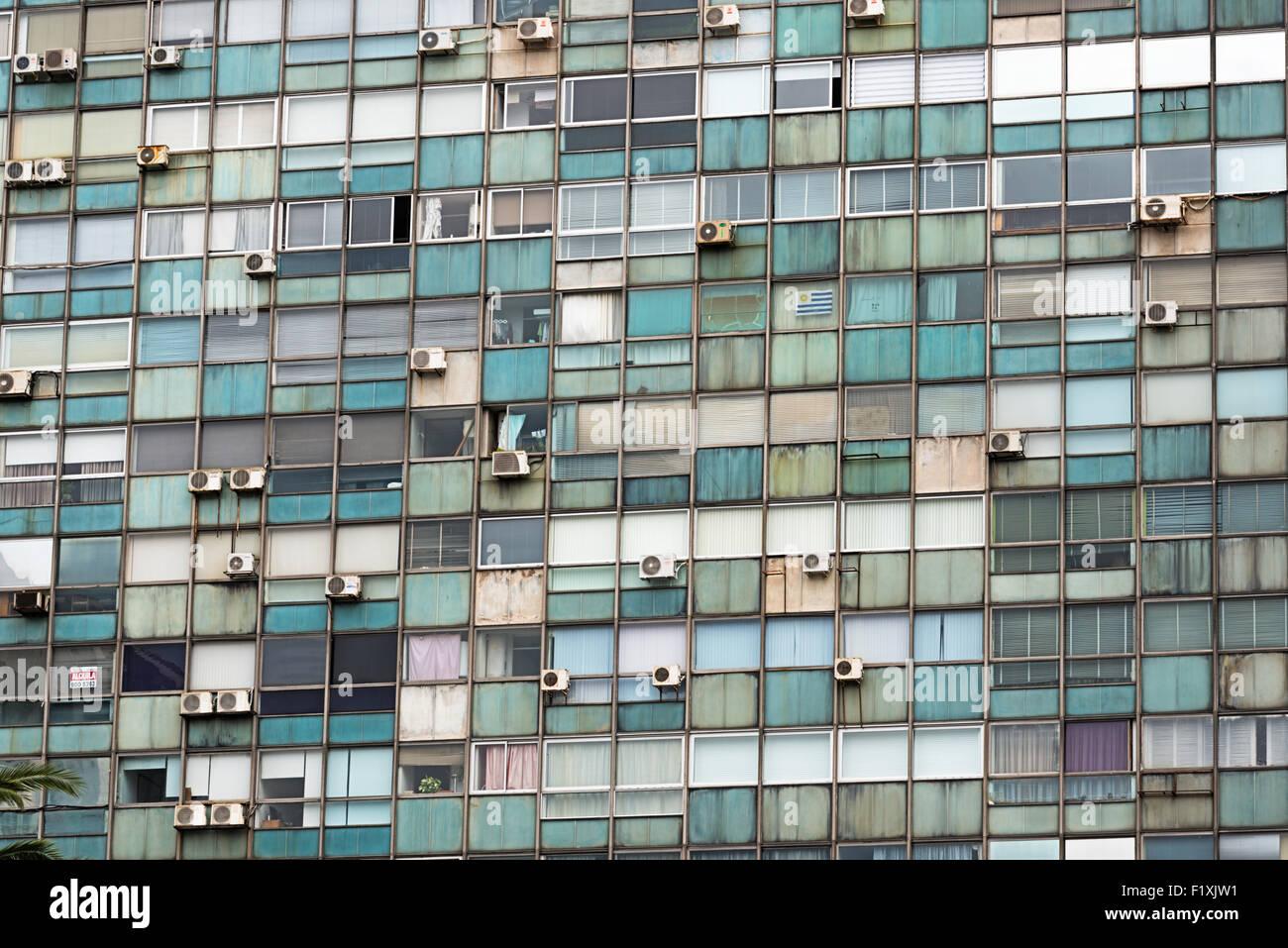 Montevideo Uruguay Photo Stock