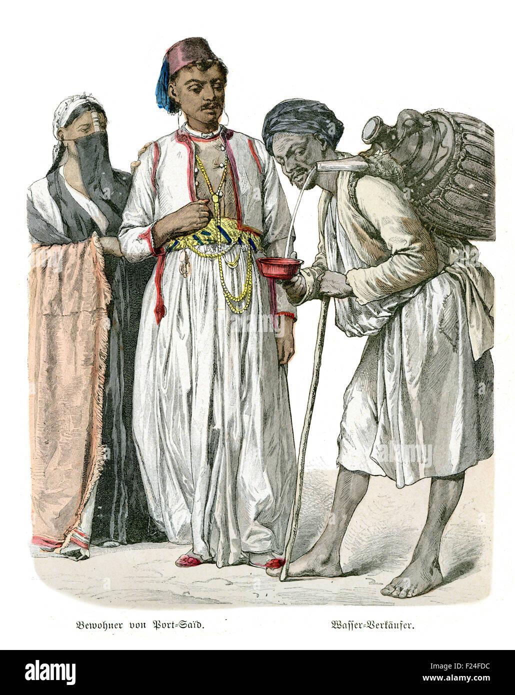 D'homme Siècle En Femme Costume Xixème qSUzpVMG