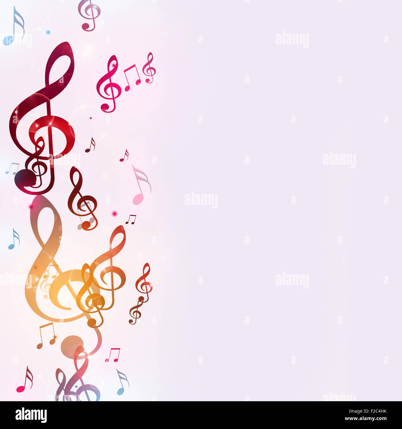 party music notes multicolor background photos  u0026 party
