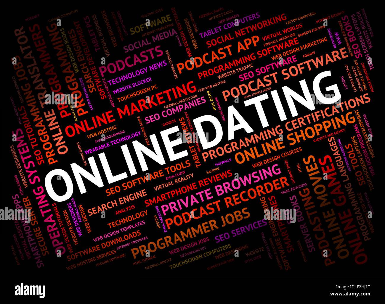 Rejet de datation en ligne