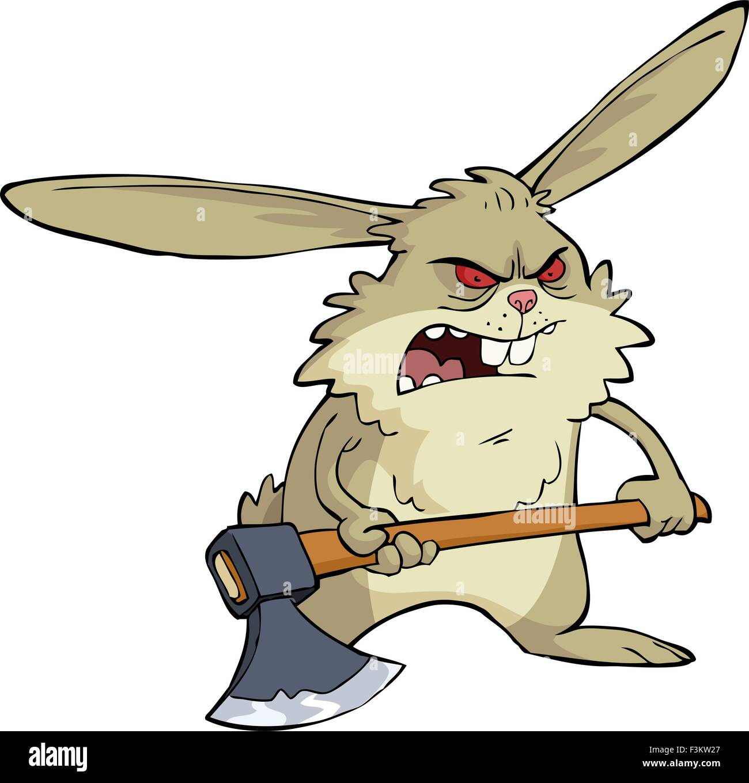 lapin-en-colere-avec-une-hache-vector-illustration-f3kw27