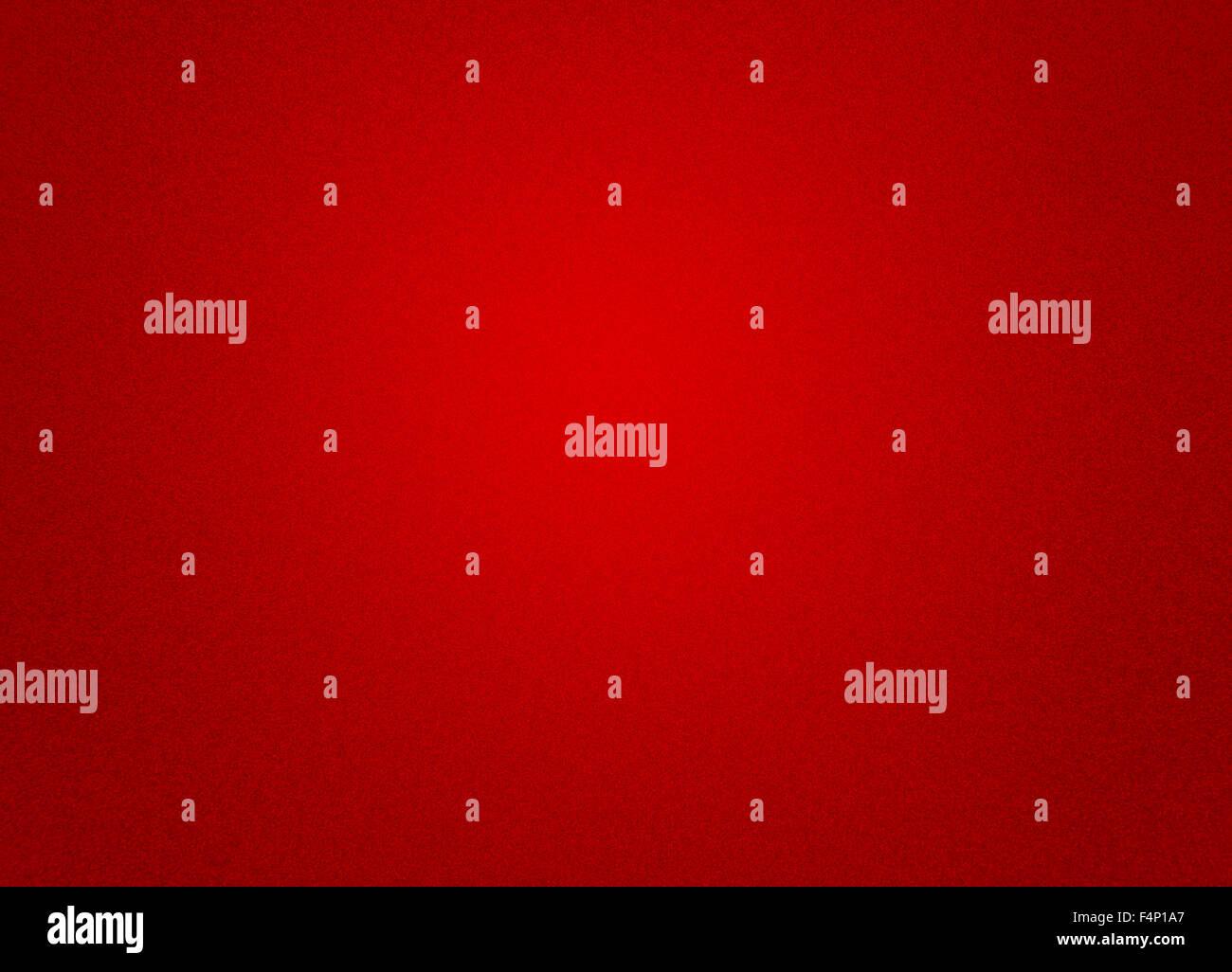 Modèle avec fond de Noël rouge Photo Stock