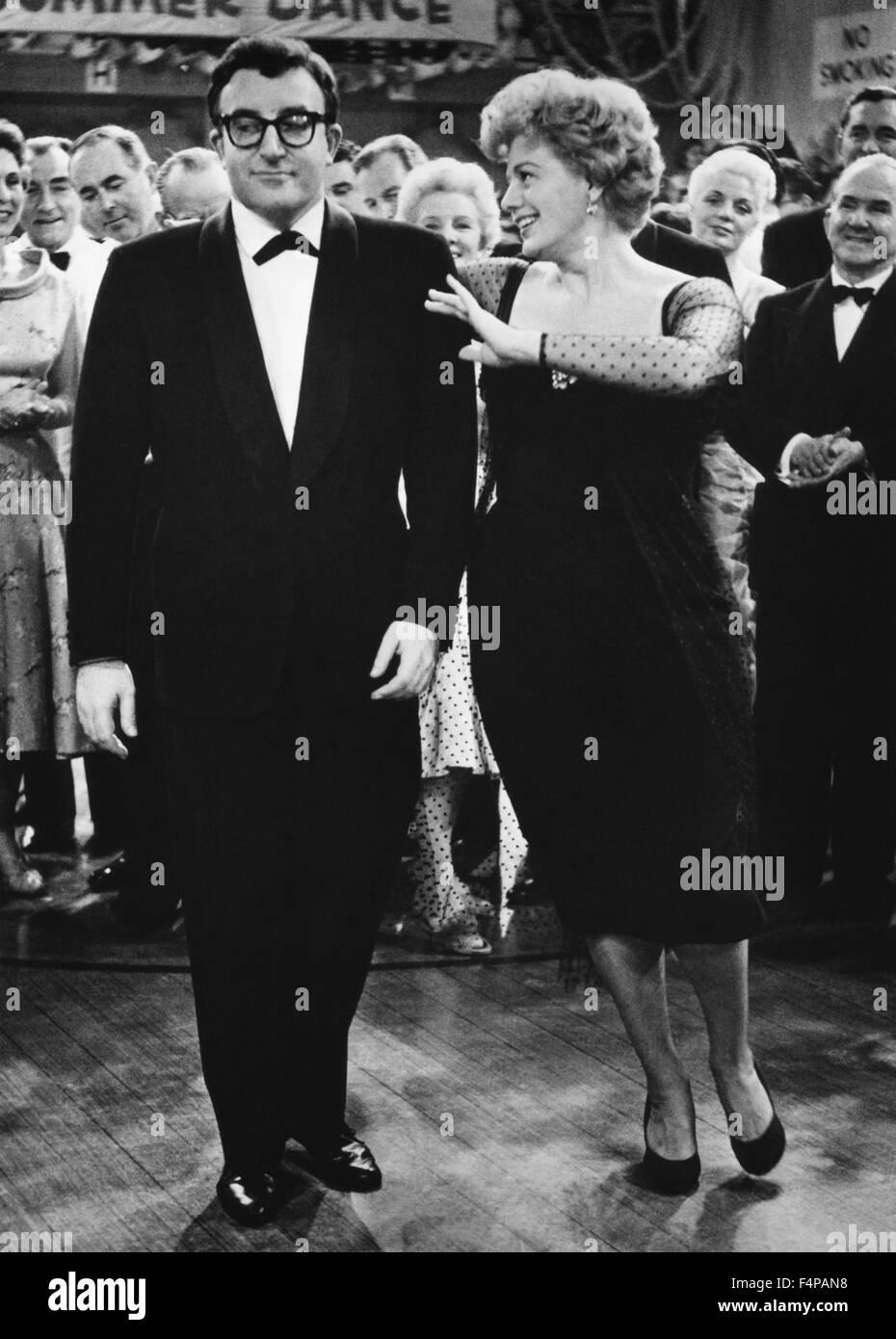 Peter Sellers, Shelley Winters / Lolita 1962 réalisé par Stanley Kubrick Photo Stock