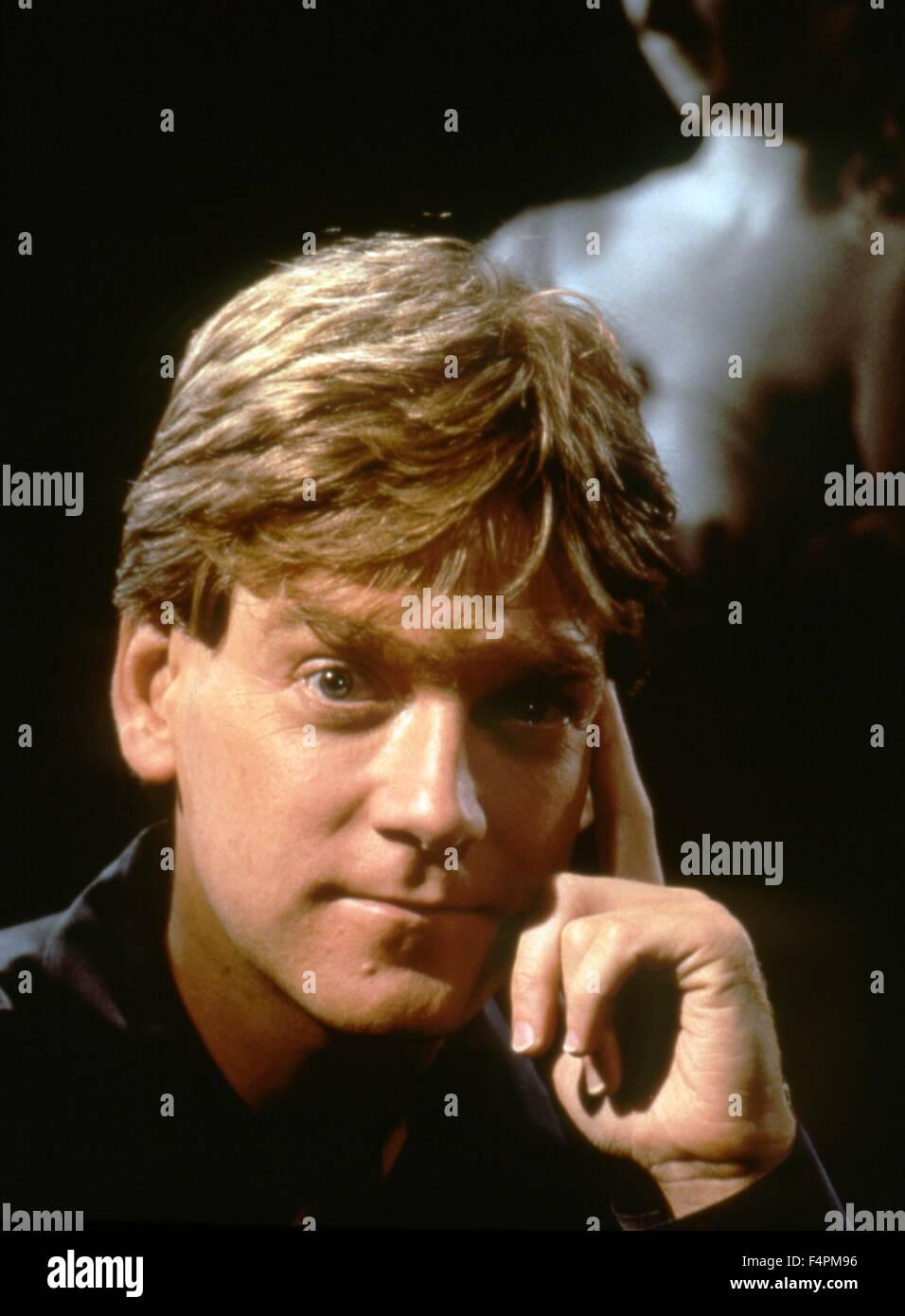 Encore une fois mort de Kenneth Branagh / / 1991 réalisé par Kenneth Branagh [Paramount Pictures] Photo Stock