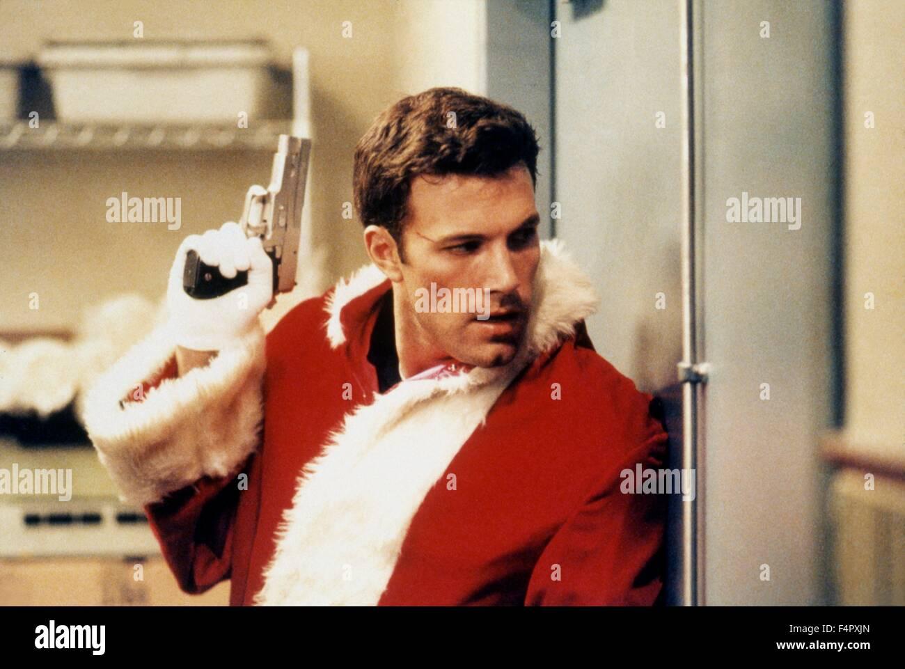 Ben Affleck Rennes / Jeux / 2000 / réalisé par John Frankenheimer / [Dimension Films / Rob McEwan] Photo Stock