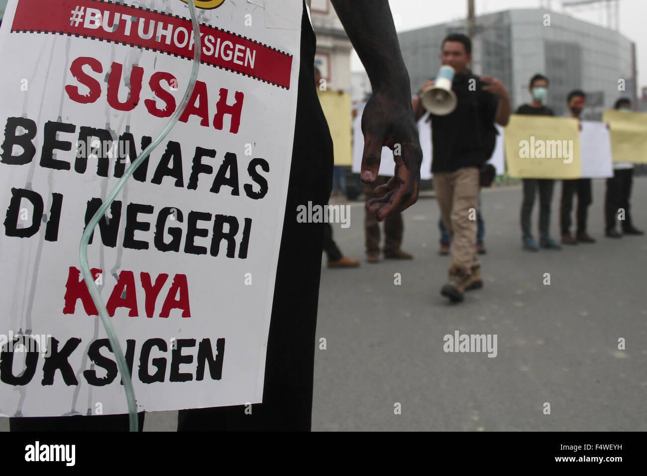 Slogan Pollution De L Air