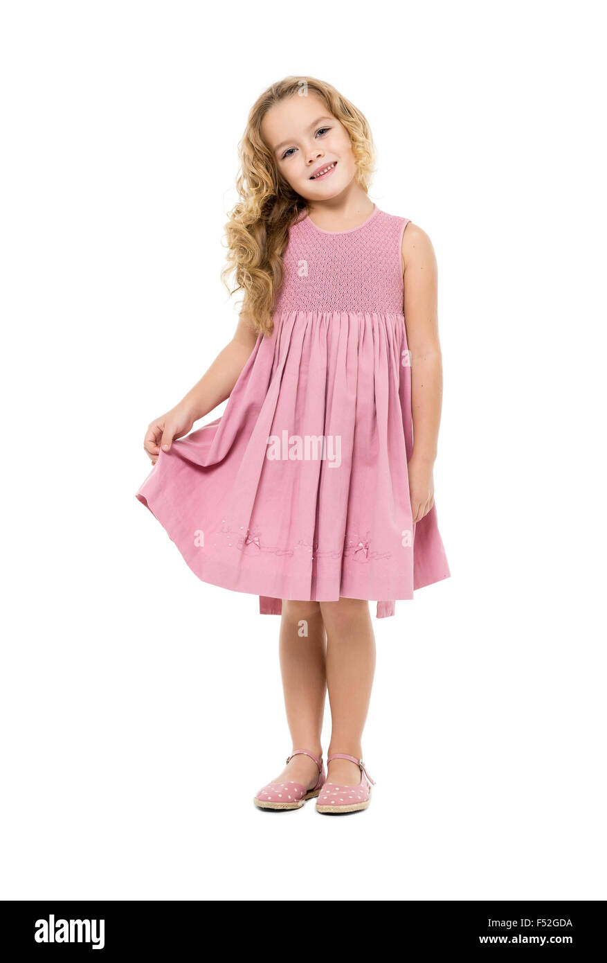 92a5ab45264 Danseuse En Robe Rose Photos   Danseuse En Robe Rose Images - Alamy