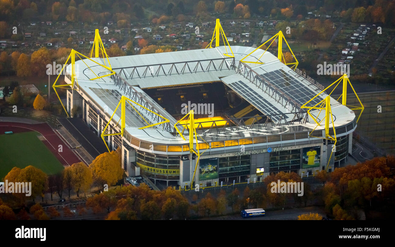 parc signal iduna signal iduna park bvb borussia. Black Bedroom Furniture Sets. Home Design Ideas