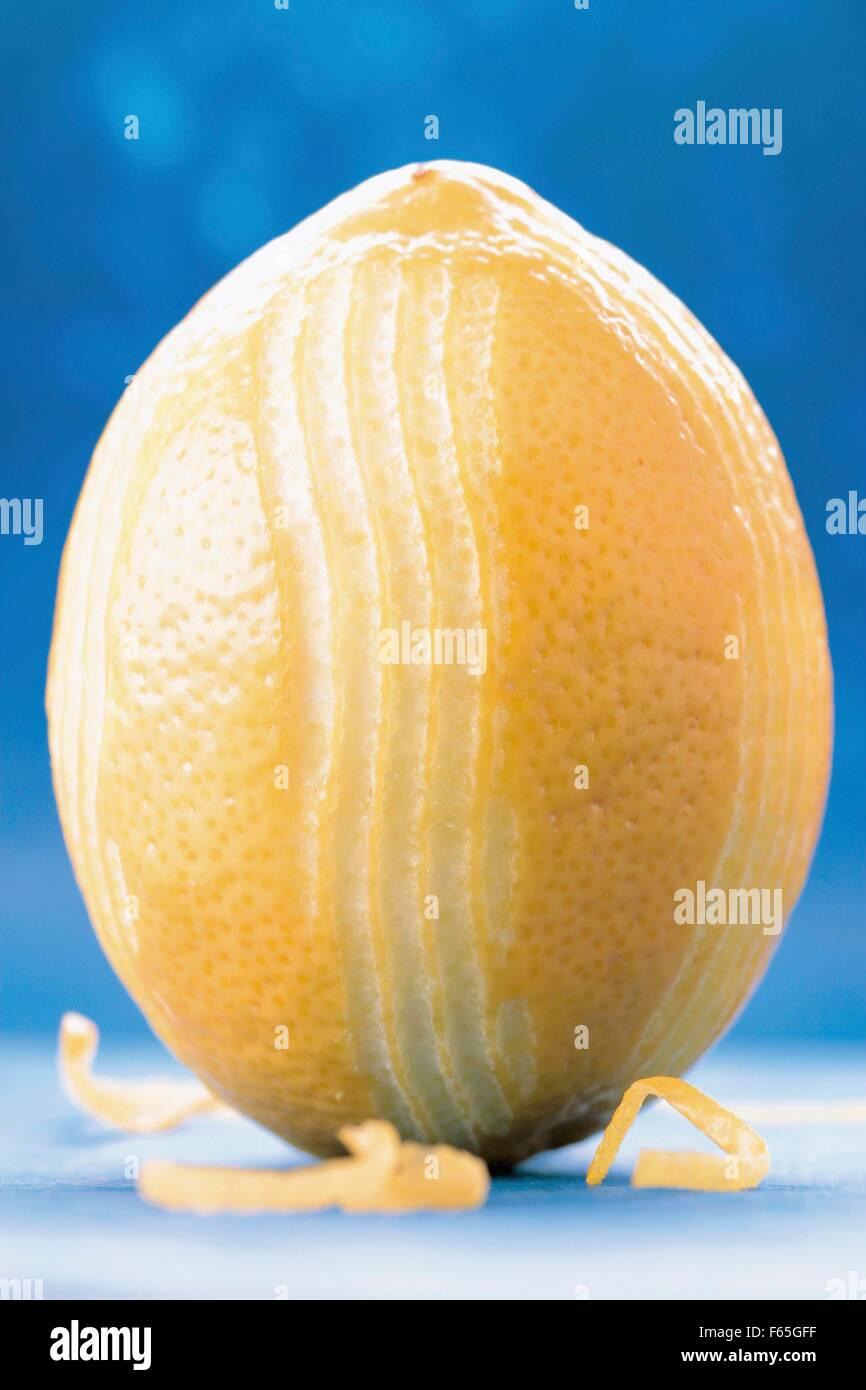 Citron Banque D'Images
