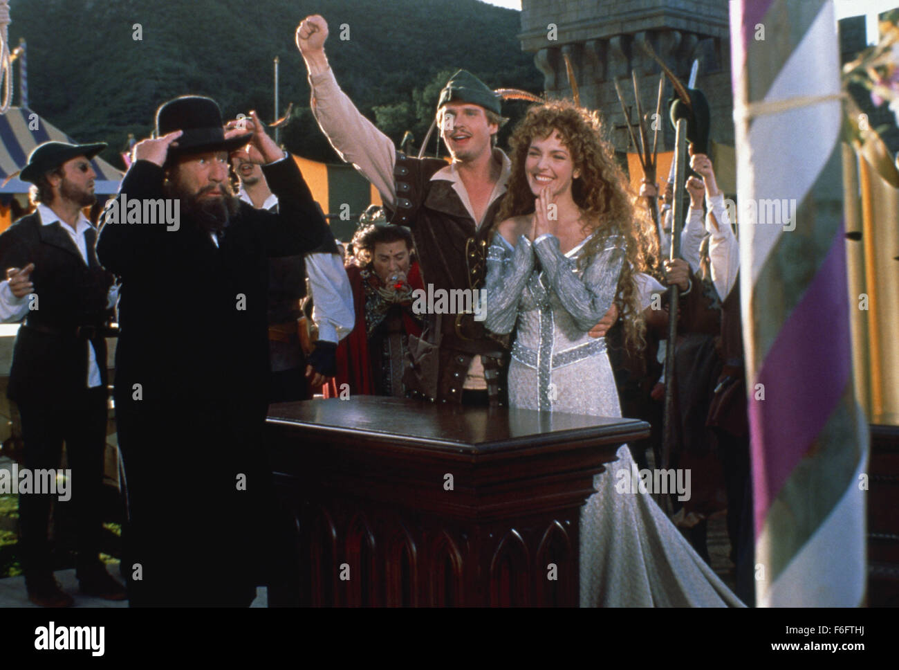 men in tights cary elwes amy yasbeck photos  u0026 men in