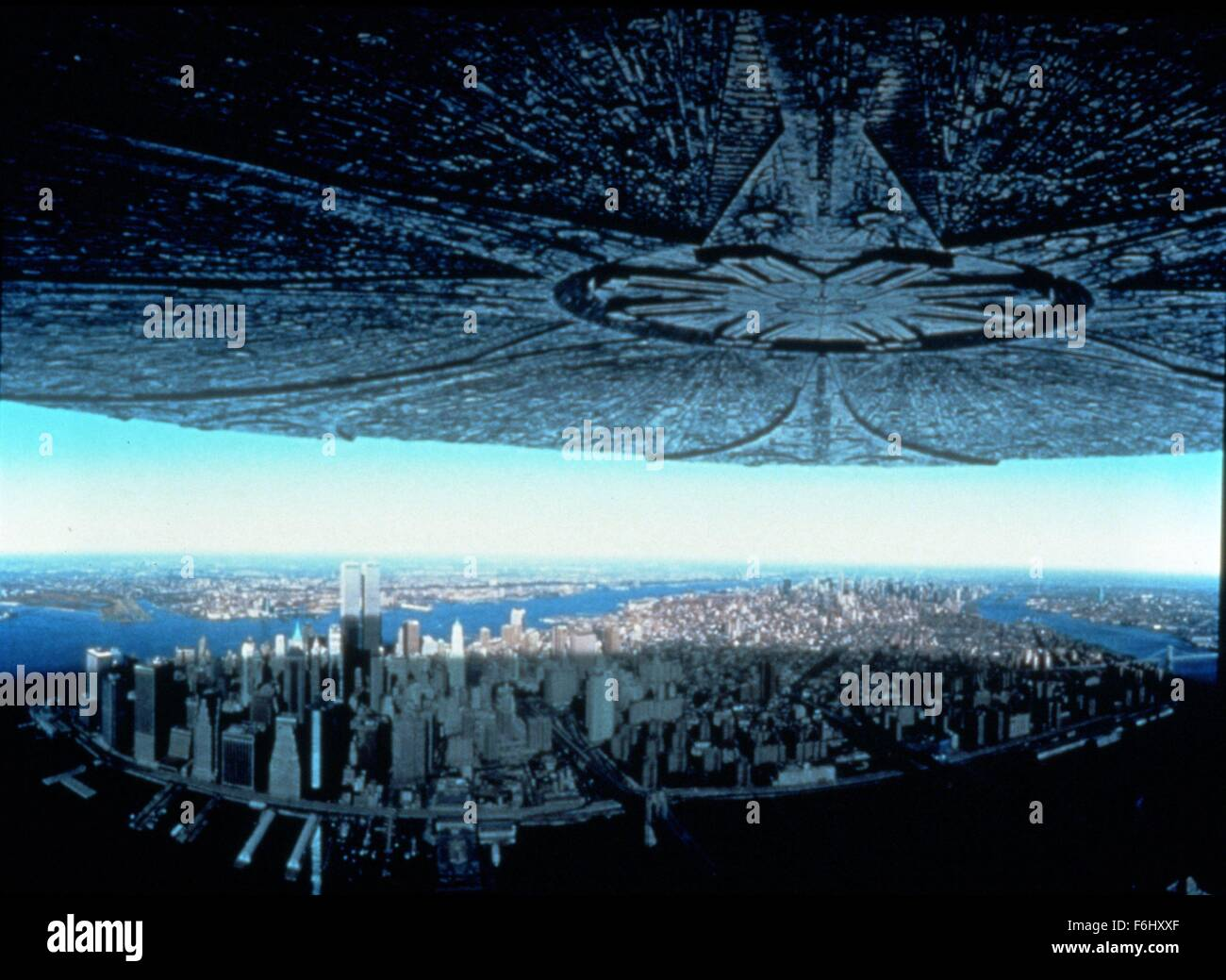 extraterrestre a new york