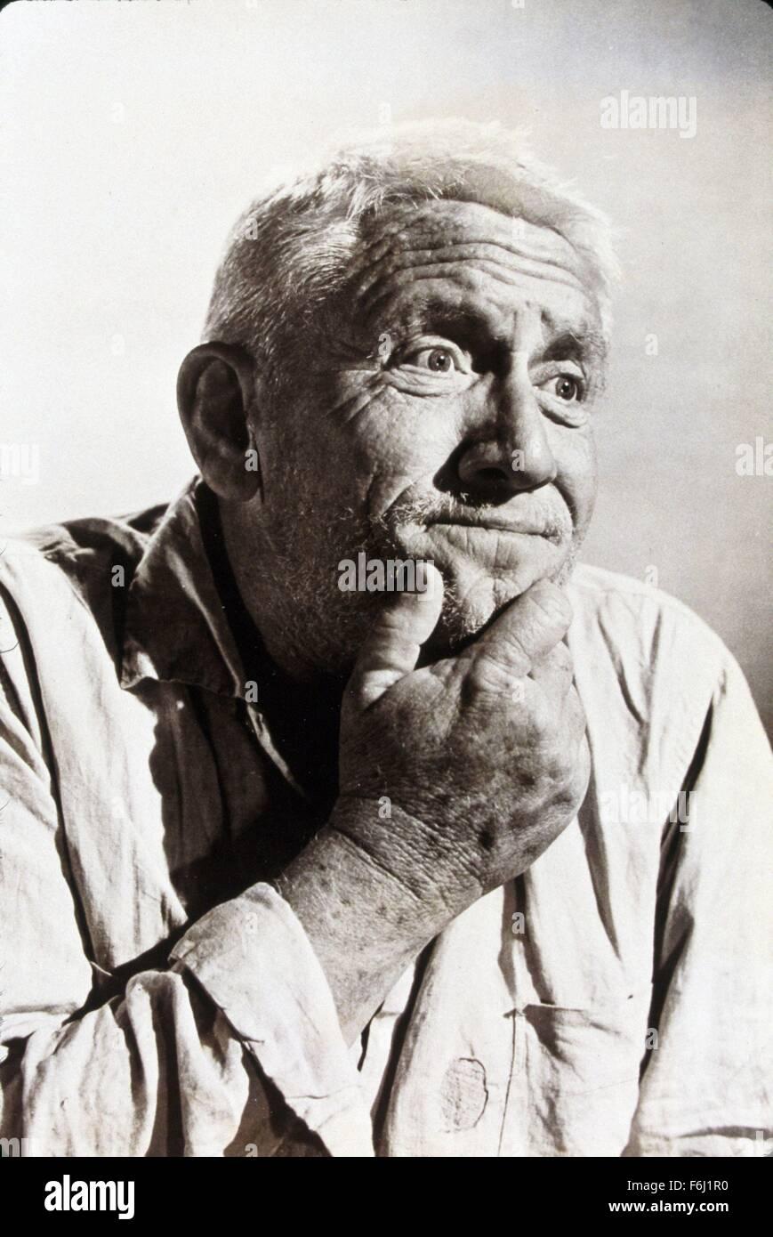 film le vieil homme et la mer 1958