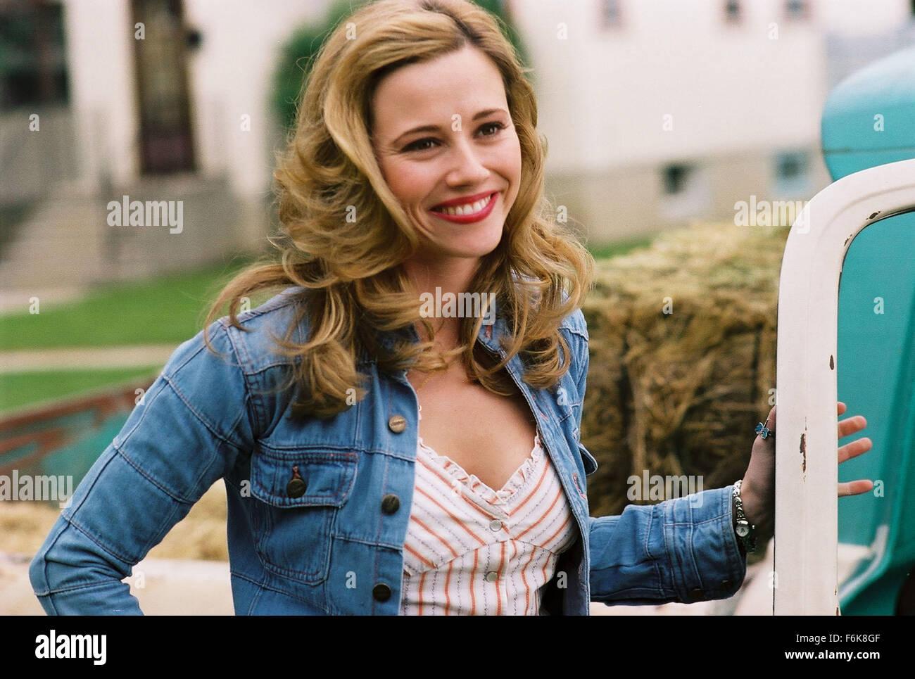 Le 09 décembre, 2005; Calgary, Al, CANADA; l'actrice Linda CARDELLINI stars comme Cassie Cartwright Photo Stock
