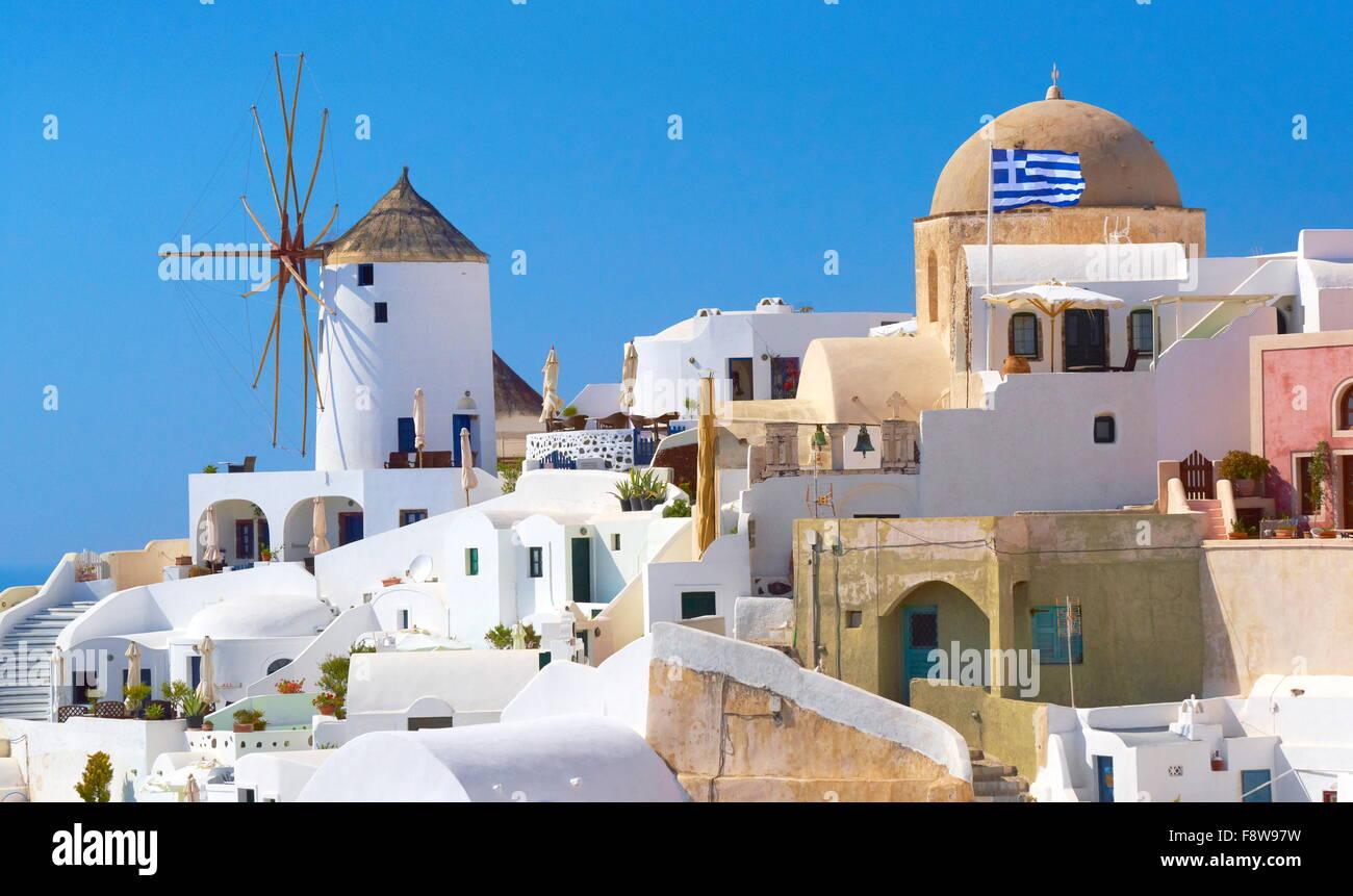 Greek flag photos greek flag images alamy for Case particolari
