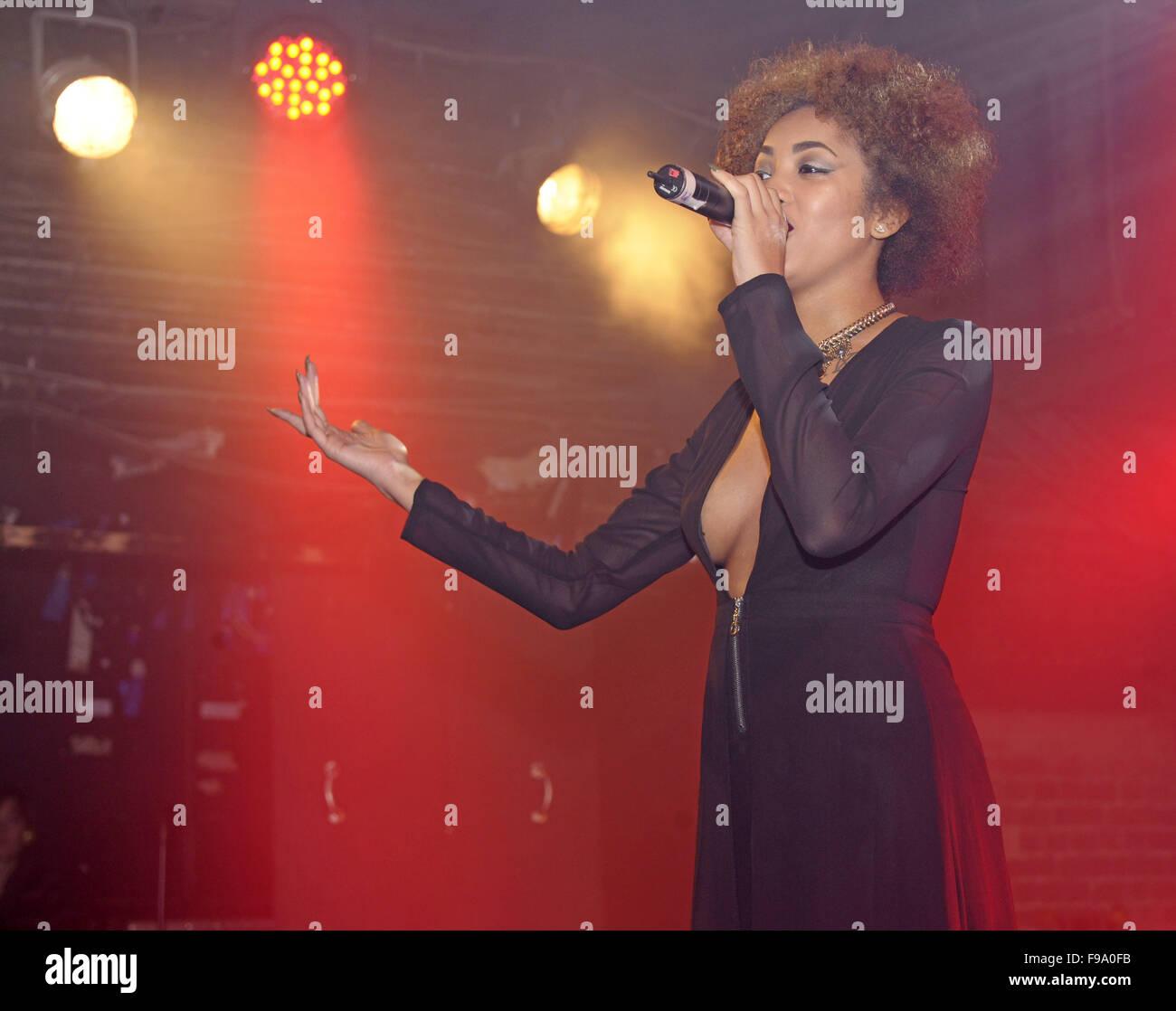 Pictures Ana Foxx nude photos 2019