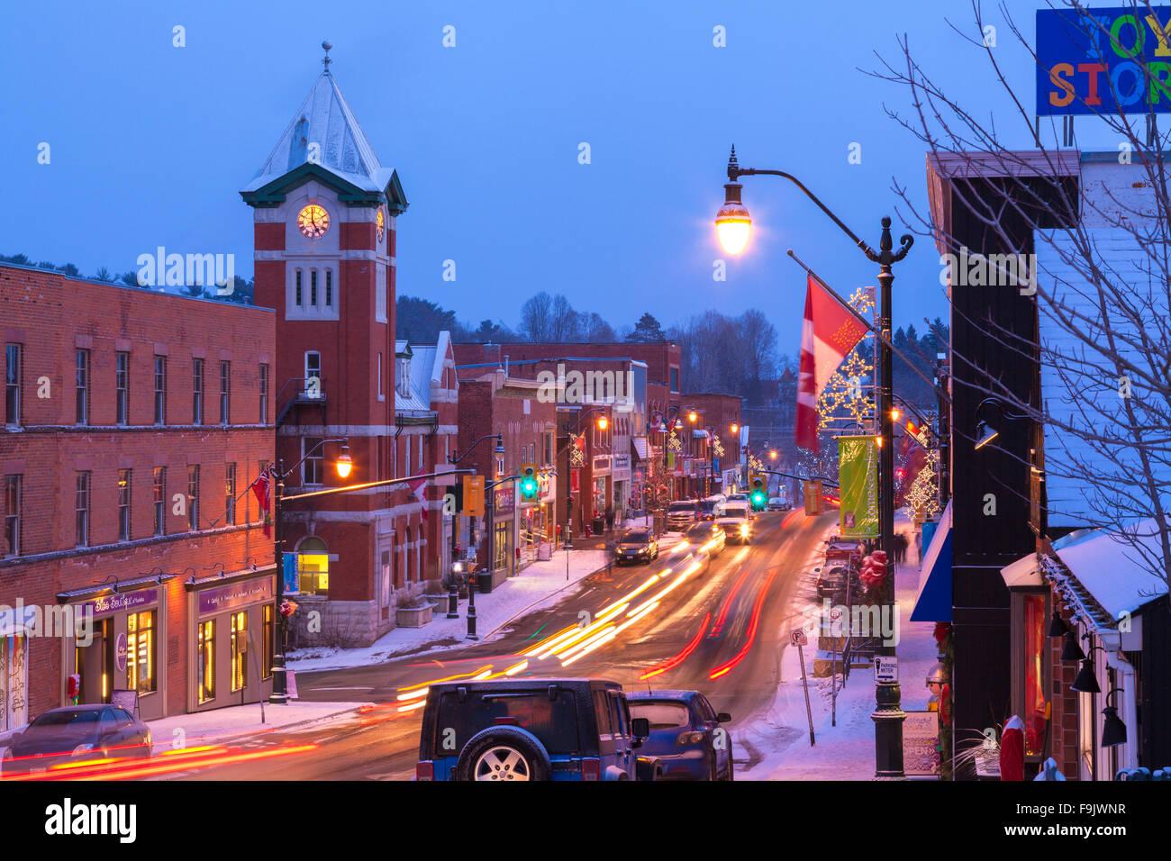 Bracebridge Lions Club, Ontario, Canada, District A-12 ...